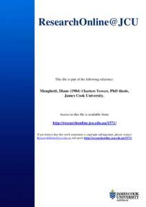 Mphil thesis in data mining pdf